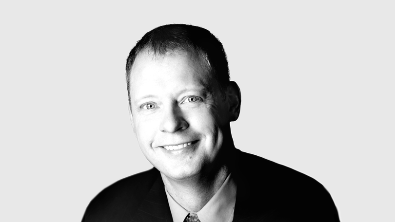 Peter Olsen